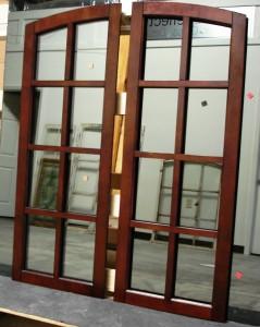 Cabinet Door Glass – Mirror Inserts