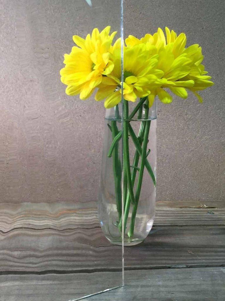 Double Flemish Glass Pattern