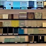 Tons of Samples for Glass Customization in a Variety of Colors and Patterns