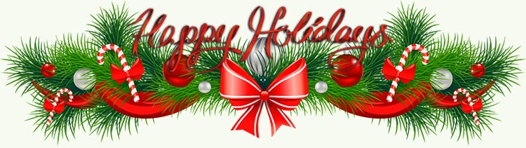 Happy Holidays from Creative Reflections